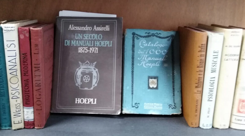 Manuali Hoepli